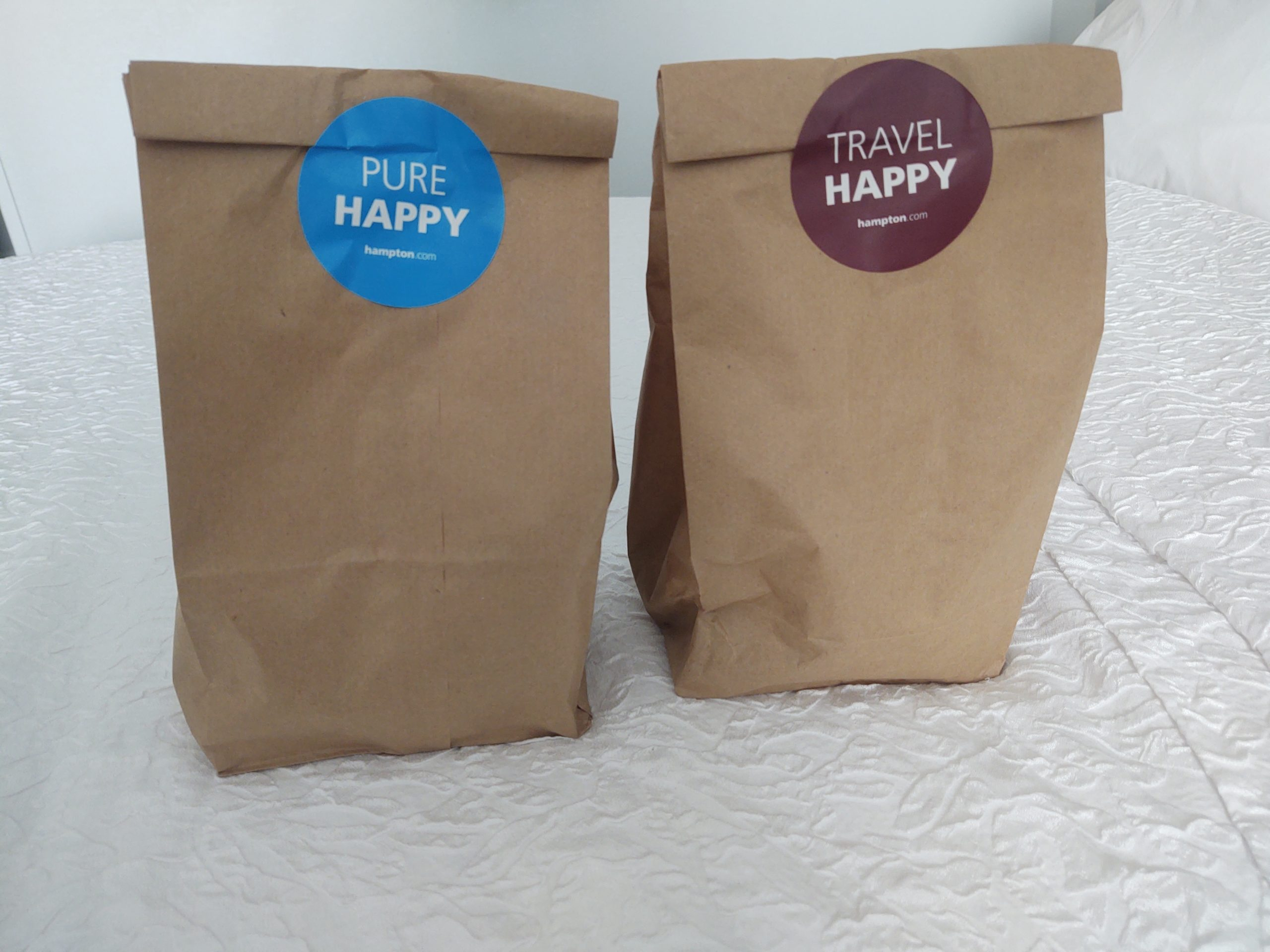 Bags of Happy